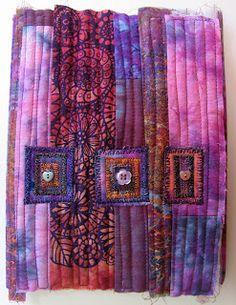 Linda Stokes Textile