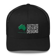 The Okka Kangaroo Cap by Okkaland – Buy Australian Caps Online