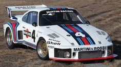 1976 Porsche 935/76, chassis 930 570 0001 (R14)