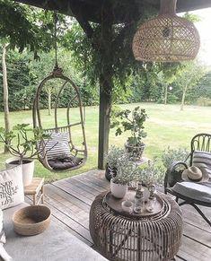 Pergola For Small Patio Garden Inspiration, Garden Room, Garden Design, Pergola Designs, Backyard Seating Area, Garden Furniture, Backyard Decor, Outside Room, Outdoor Living