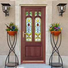 LPD Camden Hardwood Double Glazed Exterior Door | Camden Glaze and Doors & LPD Camden Hardwood Double Glazed Exterior Door | Camden Glaze ... pezcame.com