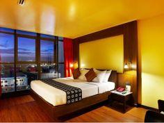 Bangkok Hotel - Bangkok Cha-Da Hotel - Thailand