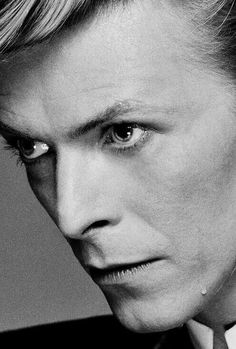 """I wonder if some forms of creativity can only be generated by a Space Oddity that Falls to Earth. RIP #DavidBowie"" - astrophysicist Neil deGrass Tyson"