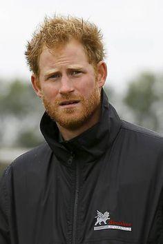 F5 - você viu? - Príncipe Harry diz que não tem pressa em se casar - 02/10/2015