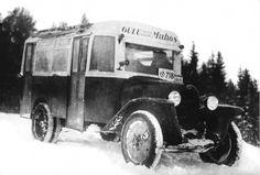 Oulu-Muhos bus