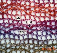 Winged Wrap: free crochet pattern on Mooglyblog.com!