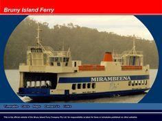 Bruny Island Ferry Mirambeena Bruny Island, Tasmania, Map, Holiday, Vacations, Location Map, Holidays, Maps, Vacation