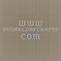 www.sugarloafcrafts.com