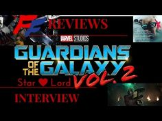 Well this is what we thought! AFrankly Freddie Reviews Guardians of the Galaxy Vol 2  with guest Starlord ... https://youtube.com/watch?v=hL3X0r_DdF0