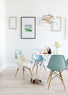 Looking for new or novel ways to display art in your home this year? Consider these handful of ideas that will show off your taste in art and be a little adventurous for your walls.