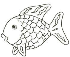 el pez arcoiris actividades - Buscar con Google