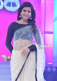 Actress Samantha Photo Gallery  http://idlebrain.com/movie/photogallery/samantha122/index.html