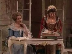 "I attended my first opera at age 10 > Mozart's Le Nozze di Figaro - ""Sull'aria"" [Bartoli and Fleming]"