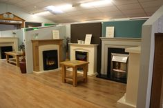 Visit our fireplace showroom and you'll get a warm welcome, and expert advice in supplying and installing gas fires, electric fires, fireplaces and stoves in the York area. Focus Fireplaces, Fireplace Showroom, Fire Surround, Log Burner, Gas And Electric, Gas Fires, Stoves, Advice, Warm