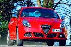 Alfa Romeo Giulietta 2.0 JTDm 150cv, la quiete prima della  tempesta - prova su strada http://www.auto.it/prova_su_strada/alfa-romeo-giulietta-2-0-jtdm-150cv-la-quiete-prima-della-tempesta-prova-su-strada/