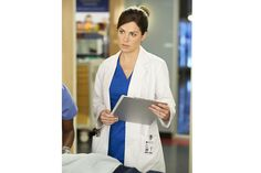 Did Alex decide on her medical specialization? #SavingHope #EricaDurance #CTV