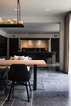 Devos interieur - Project residentieel Brasschaat - Hoog ■ Exclusieve woon- en tuin inspiratie.