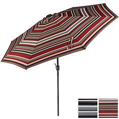 14 Best Patio Umbrella Lights Images Patio Umbrella Lights