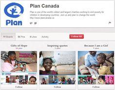 Plan Canada.