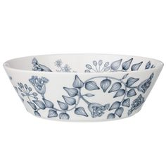 heini riitahuhta. runo bowl for arabia
