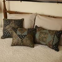 3 great pillows to make co compliment any decor