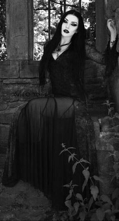 Witchy Woman...