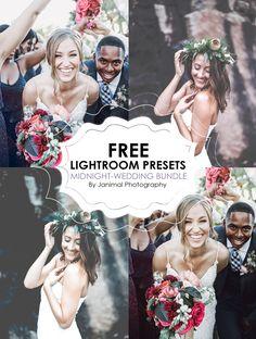 Free Lightroom Presets | AMAZING