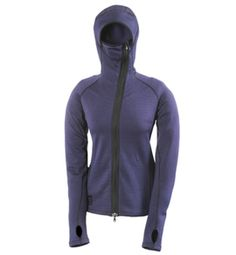 Vik Women´s Hooded Sweater Special Edition - I think I need one of these for WA Adventure Gear, Hooded Sweater, Outdoor Outfit, Outdoor Fun, Workout Gear, Hoods, Ears, Zip Ups, Trail