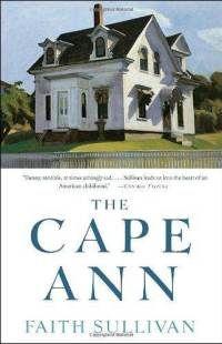 The Cape Ann – Faith Sullivan