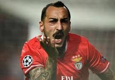 Benfica 1 - 0 Borussia DortmundCompetition: UEFA Champions LeagueDate: 14 February 2017Stadium: Estádio do Sport Lisboa e Benfica (da Luz) (Lisboa)Referee: N. Rizzoli