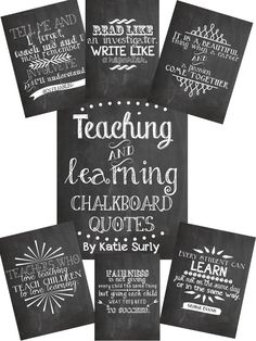 I LOVE to teach. But let& be real y& also LOVE not teaching in the summer.I have a rule of not going to my classroom until August But we are leaving August for another trip. Chalkboard Classroom, Classroom Quotes, Classroom Posters, Chalkboard Art, Classroom Themes, Classroom Organization, Classroom Signs, Teacher Appreciation Week, Teacher Gifts