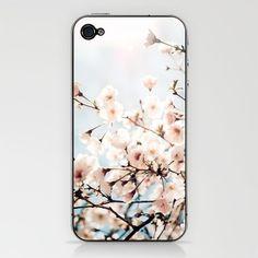 society6 iphone skin
