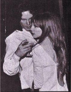 Pamela Morrison Tumblr | Jim Morrison and Pamela Courson