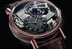 I 10 orologi più costosi di Breguet, il padre dell'orologeria