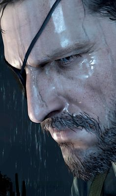 Metal Gear Solid V: Ground Zeroes Metal Gear V, Snake Metal Gear, Metal Gear Games, Metal Gear Solid Series, Metal Gear Rising, Cyberpunk, Phone Backround, Mgs V, Kojima Productions
