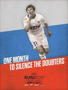 #Euro2012 #Russia #ESPN
