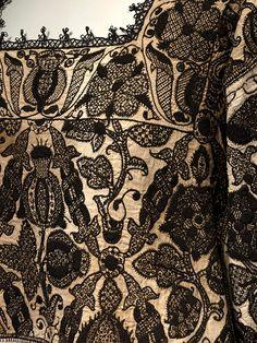 1575-1585 Smock Attribution?