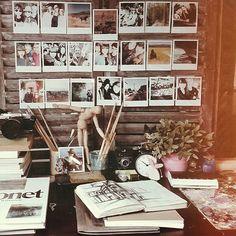 Cause a couple of pics make a perfect fresh look to your desk  http://www.lalalab.com/en/?lang=en&utm_content=buffere4196&utm_medium=social&utm_source=pinterest.com&utm_campaign=buffer #LALALAB #decoration