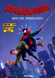 Marvel Comics Present's Spider-Man into the Spider-Verse Marvel Dc Comics, Marvel Heroes, Marvel Characters, Spiderman Spider, Amazing Spiderman, Siper Man, Comics Vintage, Miles Morales Spiderman, Amazing Fantasy 15