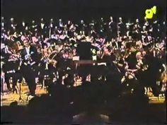 Placido Domingo sings Jota de La Dolores!   YouTube