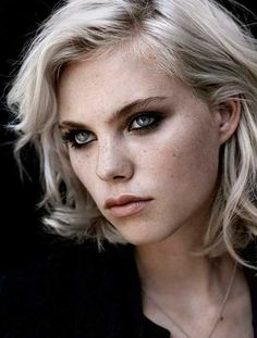 15+ Must-See Short Blonde Hairstyles. Blonde beard is one of the best ambrosial beard blush a for a woman, it looks both adult and innocent. Nowadays there are abounding altered shades of albino beard blush from aureate albino to ash blonde. Related PostsHairstyles for Ash Blonde Bobs 2016Looks With Short Hairstyles For Round FacesPastel Purple …