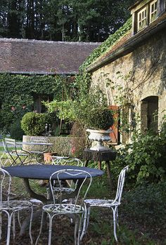Françoise's Cottage | Flickr - Photo Sharing!