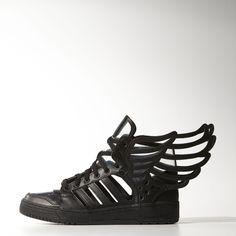 adidas - Wings 2.0 Cutout Shoes