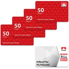 $200 Petro-Canada Gift Cards for $190 + a bonus $25 Fuel Savings Card - petro-cards http://www.groceryalerts.ca/200-petro-canada-gift-cards-190-bonus-25-fuel-savings-card/