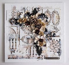 Ingrid's place: tutorial: leftover chipboard