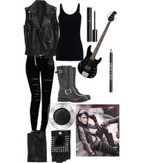 """""""Ashley purdy"""" by falling-in-reverse-7 on Polyvore"""