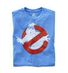When there's something strange going on with your style, who you gonna call? Ghostbusters gets your look back on track with a comfortable graphic tee.