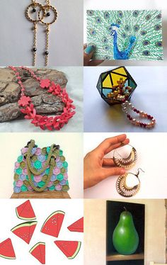 Unusual and unique creations! by Tamara on Etsy--Pinned with TreasuryPin.com