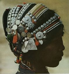 Ethnic Tribal Jewellery | mix magazine