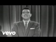 Tennessee Ernie Ford - Noah Found Grace In The Eyes Of The Lord (Live) - YouTube